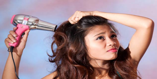 Hairfall Prevention Tips In Telugu