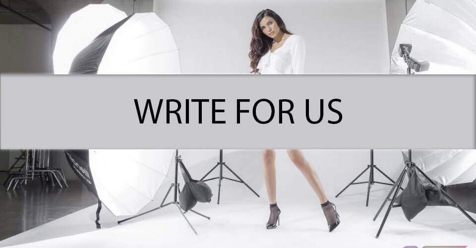 fashion and lifestyle write for us