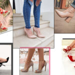 Choosing The Right Shoes For The Right Occasion