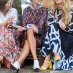 8 NEW AND TRENDY POPULAR STYLES IN THE SUMMER