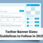 The Ultimate Guide to Twitter Header Design in 2021